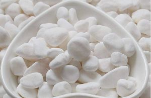 Hewnda White Aquarium Gravel