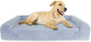 KOPEKS 6-inch Thick High Grade Orthopedic Memory Foam
