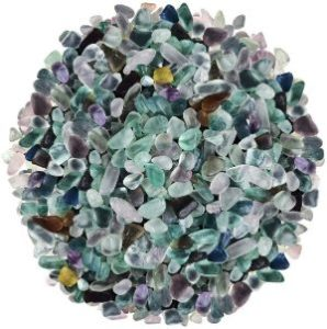 Mimosa Polished Gravel Aquarium Stones