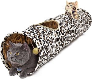PAWZ Road Crinkly Cat Tunnel