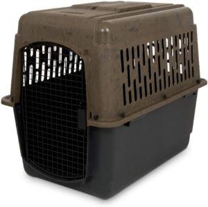 Petmate Ruff Maxx Plastic Dog Crate