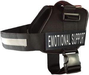 ALBCORP Emotional Support Dog Vest