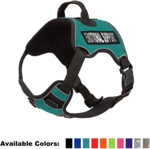 Dogline Quest No Pull Dog Harness