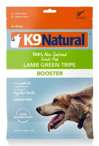 K9 Natural Freeze Dried Dog Food Booster and Topper