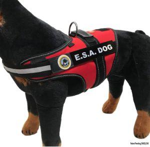 LuvDoggy ESA Dog Vest