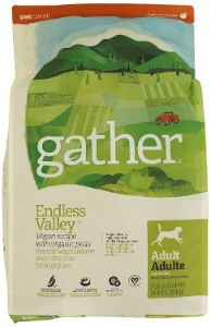 Petcurean Gather Endless Valley Vegan Recipe