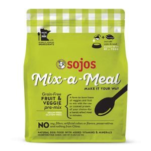 Sojos Mix-A-Meal