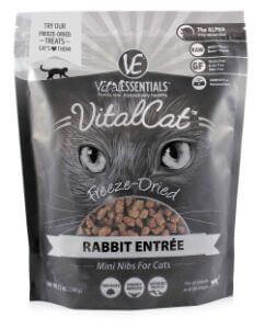 Vital Cat Freeze-Dried Rabbit Mini Nibs