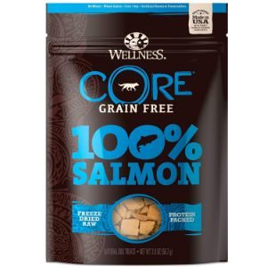 Wellness Core 100-Percent Freeze Dried Dog Treats