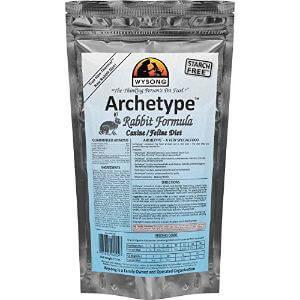 Wysong Archetype Raw Canine/Feline Diet