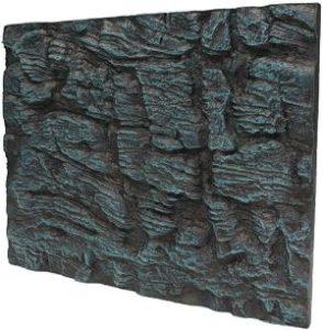 Aquatic Creations Universal 3D Rock Background