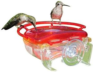 Aspects The Gem Window Hummingbird Feeder