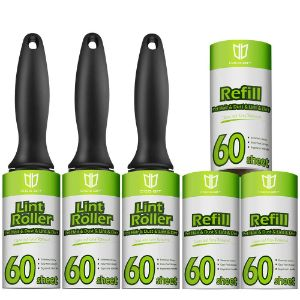 Degbit Lint Rollers for Pet Hair Remover