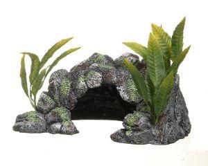Marina Décor Polyresin Cave