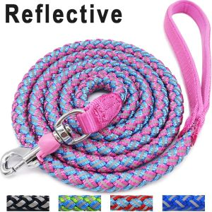 Mycicy Rope Dog Leash