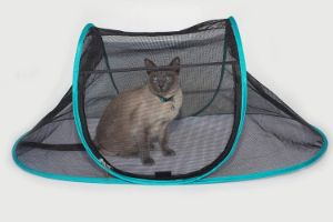 Nala and Company Outdoor Cat Tent