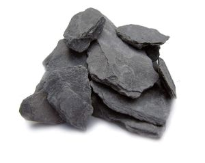 Natural Slate Stone Rocks for Aquarium