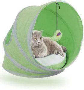 Pawsie Cat Play Tent