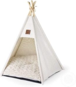 Pickle and Polly Teppee Cat Tent