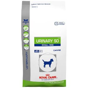 Royal Canin Canine Urinary SO Small Dog Dry Dog Food