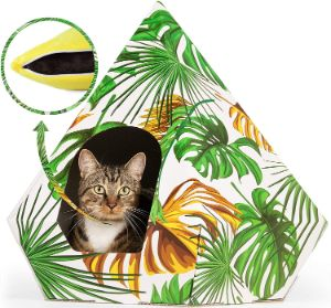 Troppipets Cate Hideaway Tent Bed