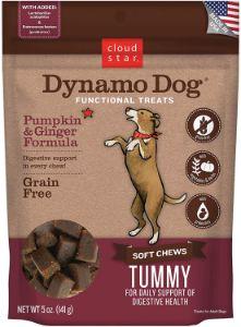 Cloud Star Dynamo Dog Tummy Treats