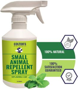 Colton's Small Animal Repellent Spray