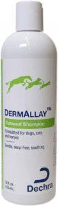Dechra Dermallay Oatmeal Shampoo