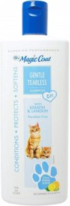 Four Paws Magic Coat Tearless Cat Shampoo