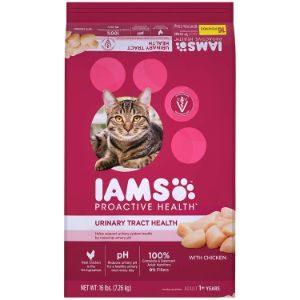 IAMS PROACTIVE HEALTH Adult Urinary Tract Health