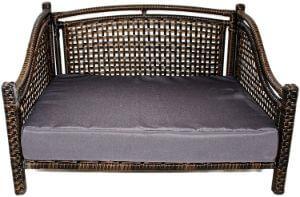 Maharaja Rattan Pet Day Bed