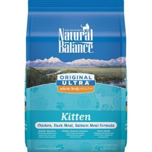 Natural Balance Original Ultra