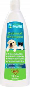 Particular Paws Oatmeal Shampoo
