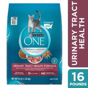 Purina ONE Urinary Tract Health Formula