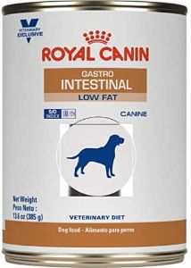 Royal Canin Veterinary Gastro Low Fat