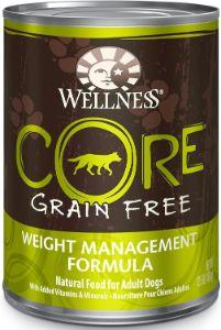 Wellness CORE Natural Grain Free