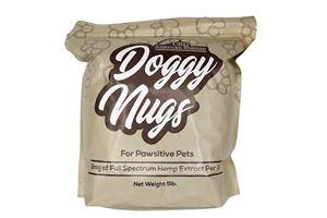 American Shaman CBD Doggy Nugs