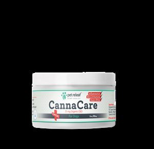 Elixinol CannaCare Topical CBD for Dogs