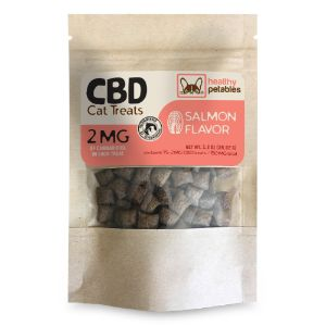 Healthy Petables CBD Cat Treats