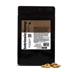 IntrinsicHemp CBD Cat Treats