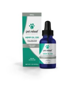 pet.releaf Hemp Oil