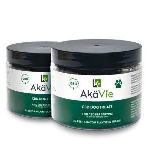 AkaVie CBD Dog Treats