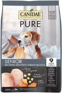 CANIDAE Pure Senior Recipe