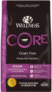 Wellness Core Natural Grain Free Senior