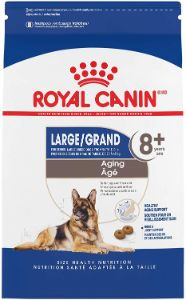 Royal Canin Large Aging Dog Food
