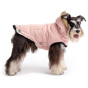 Muttropolis City Parka Dog Jacket